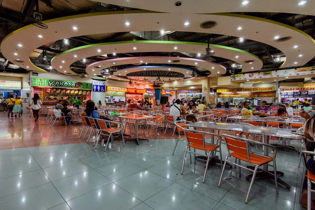ASYA-168 Mall