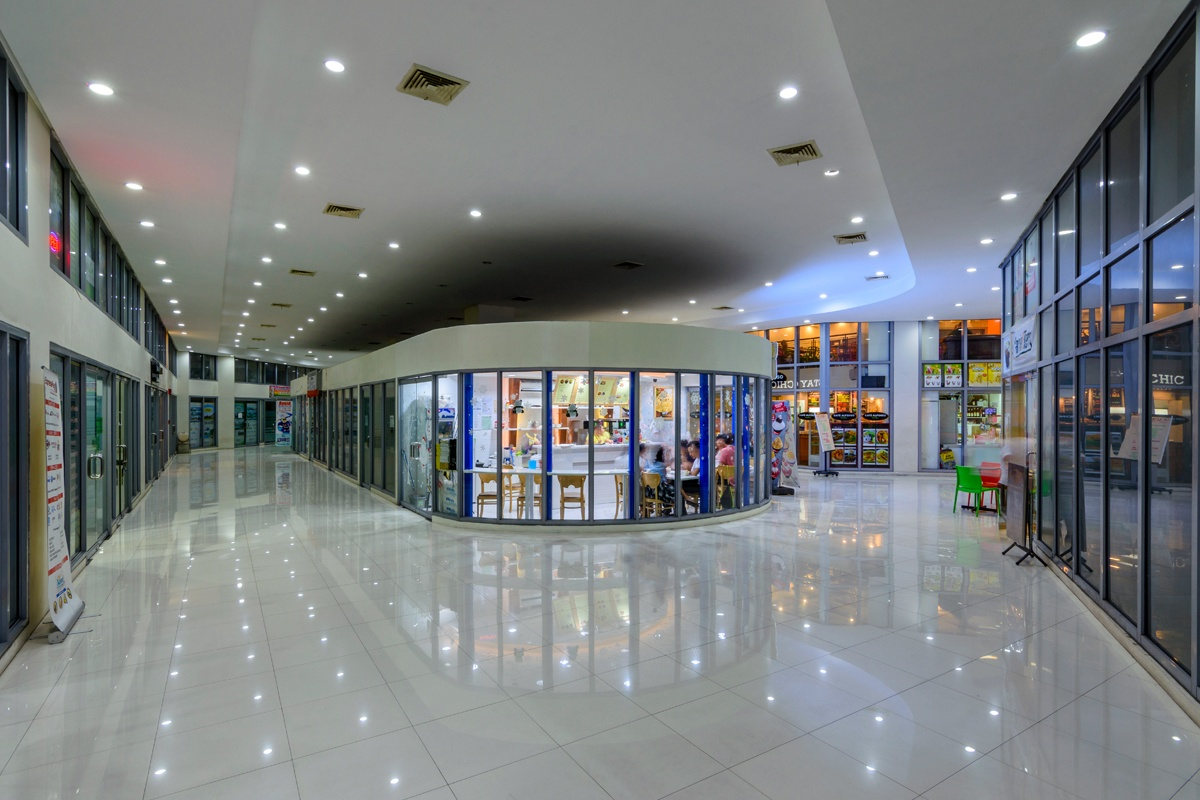 ASYA Design Projects-Grand Towers Manila Commercial