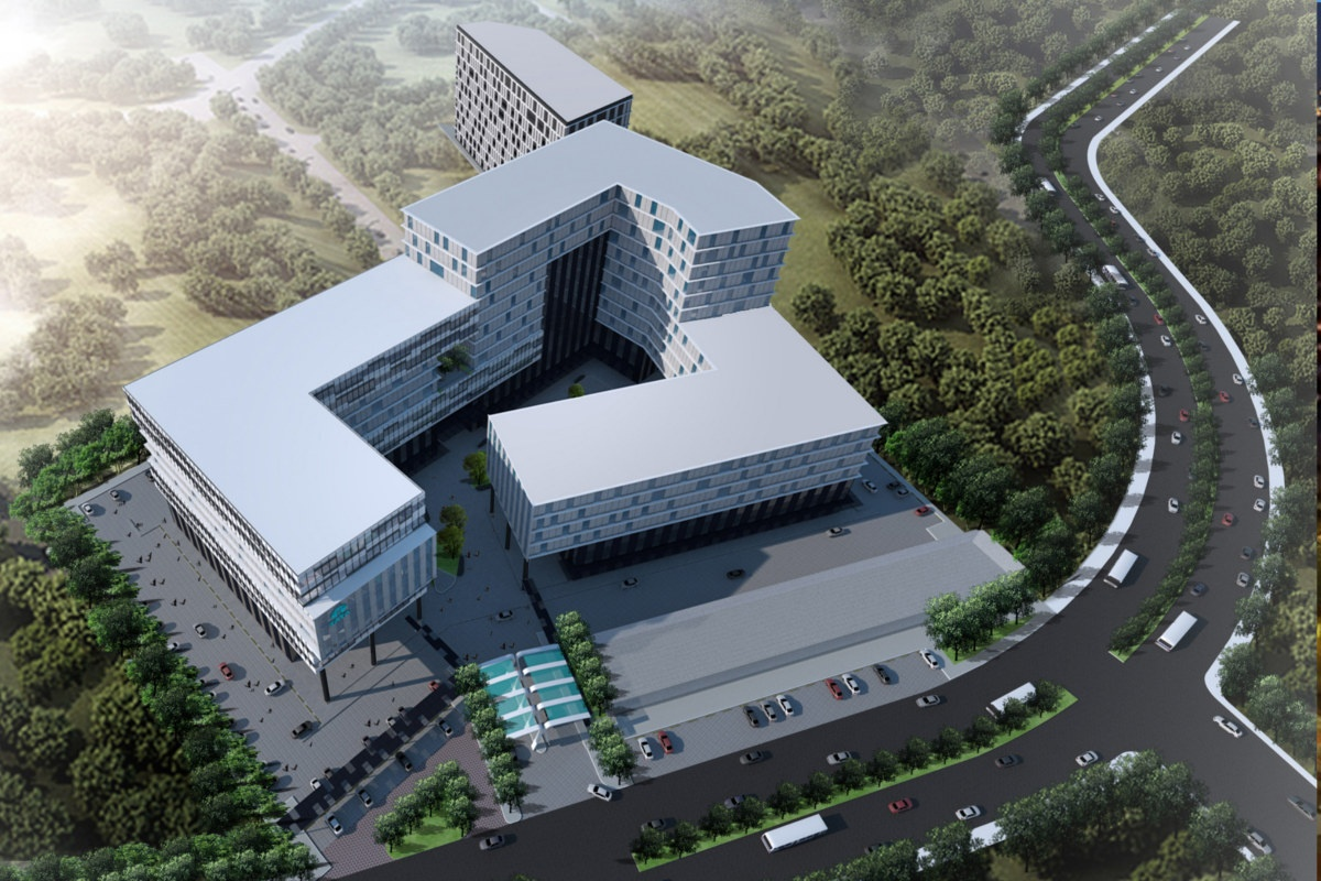 ASYA_proposed_campus_type_office_development_aerial