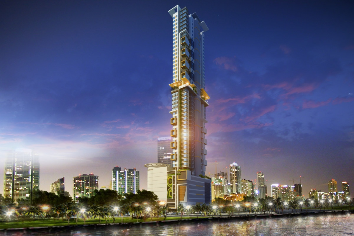 ASYA Design Residential Projects Sky Residences