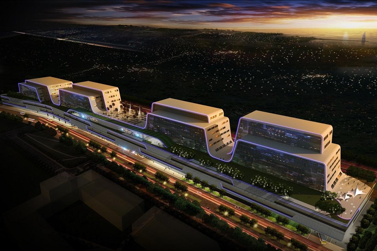 asya_southwest_integrated_transport_station