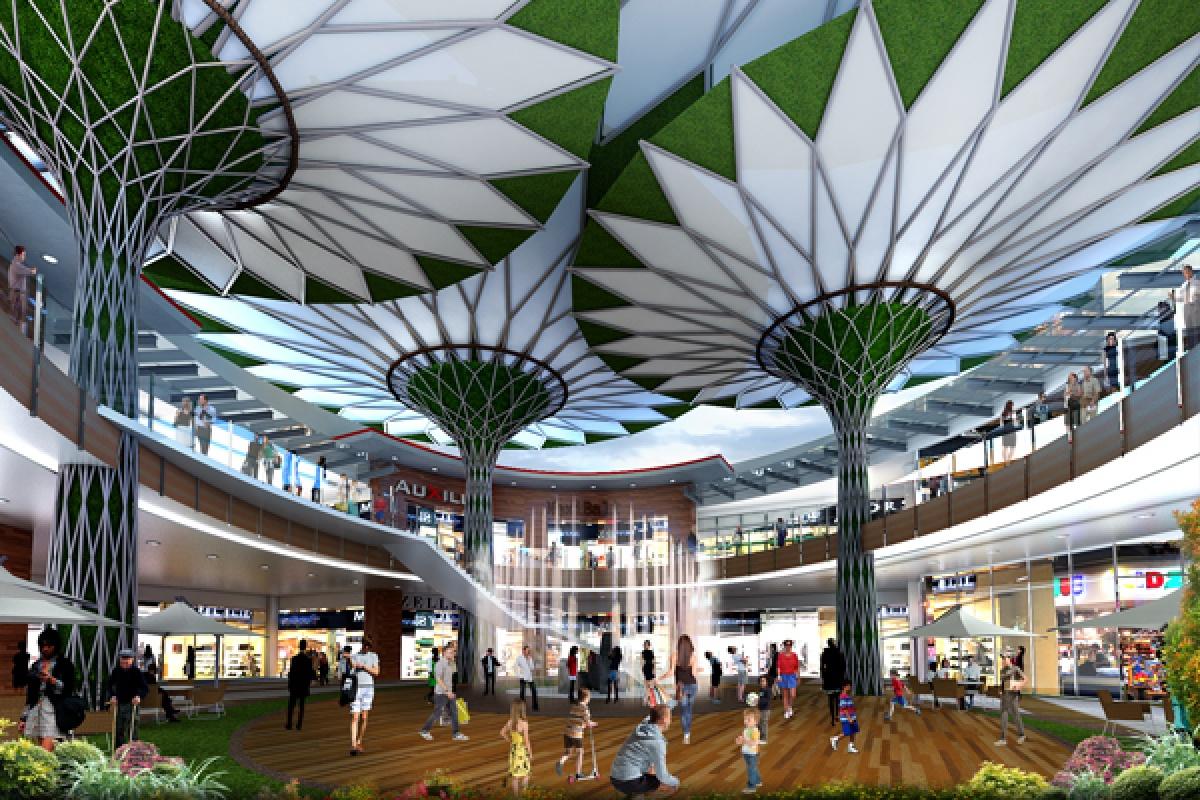 ASYA Design Project - Starmall Sta. Rosa