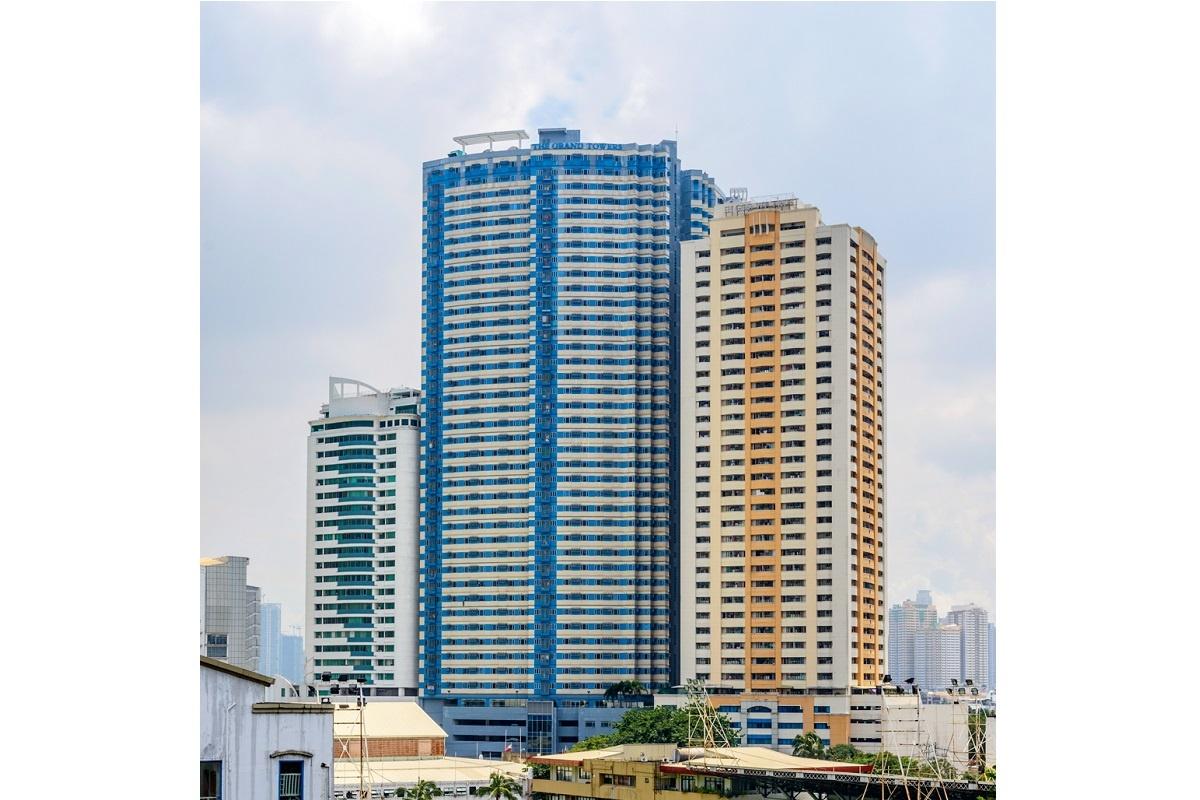 ASYA-Grand Towers