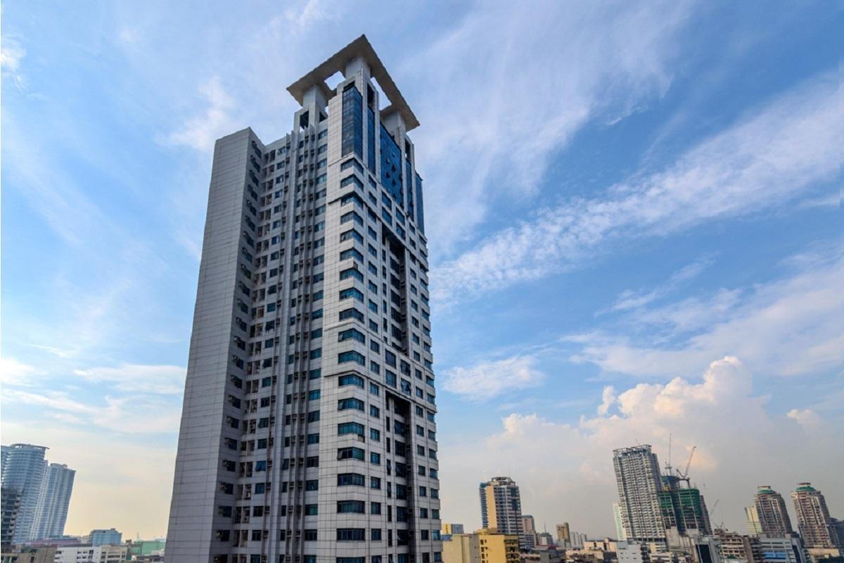 ASYA Lee Tower
