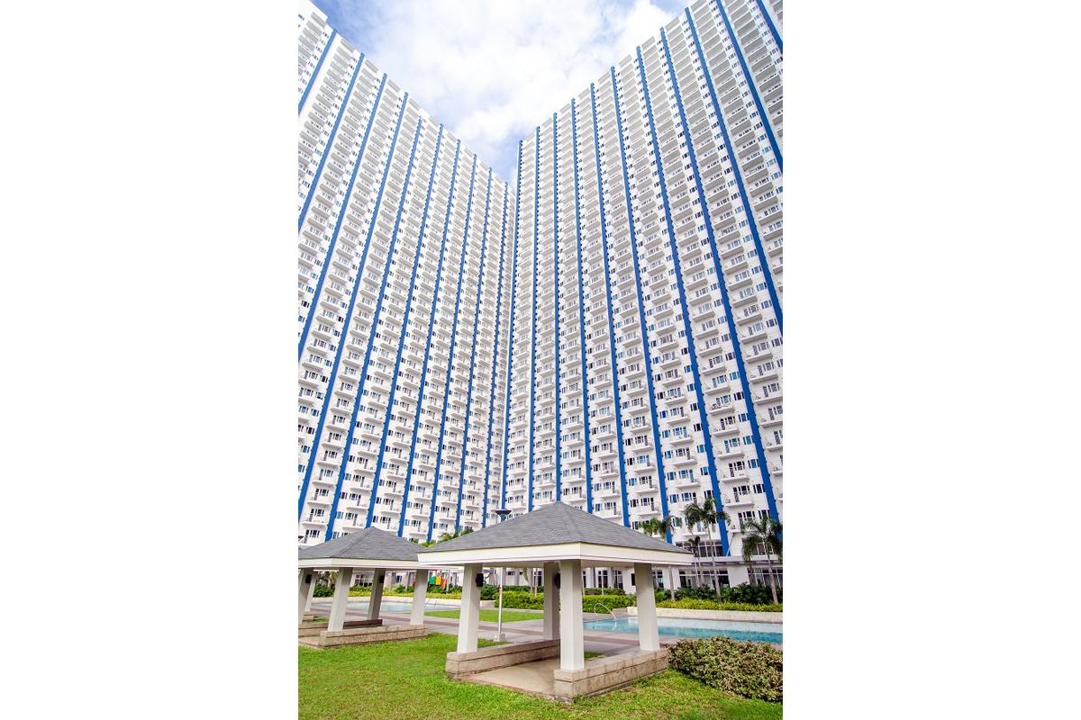 ASYA-SMDC Light Residence