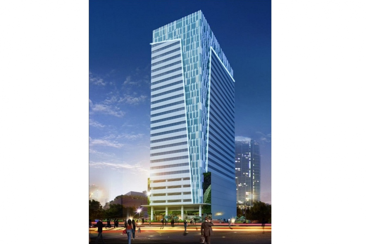 ASYA, Proposed Office