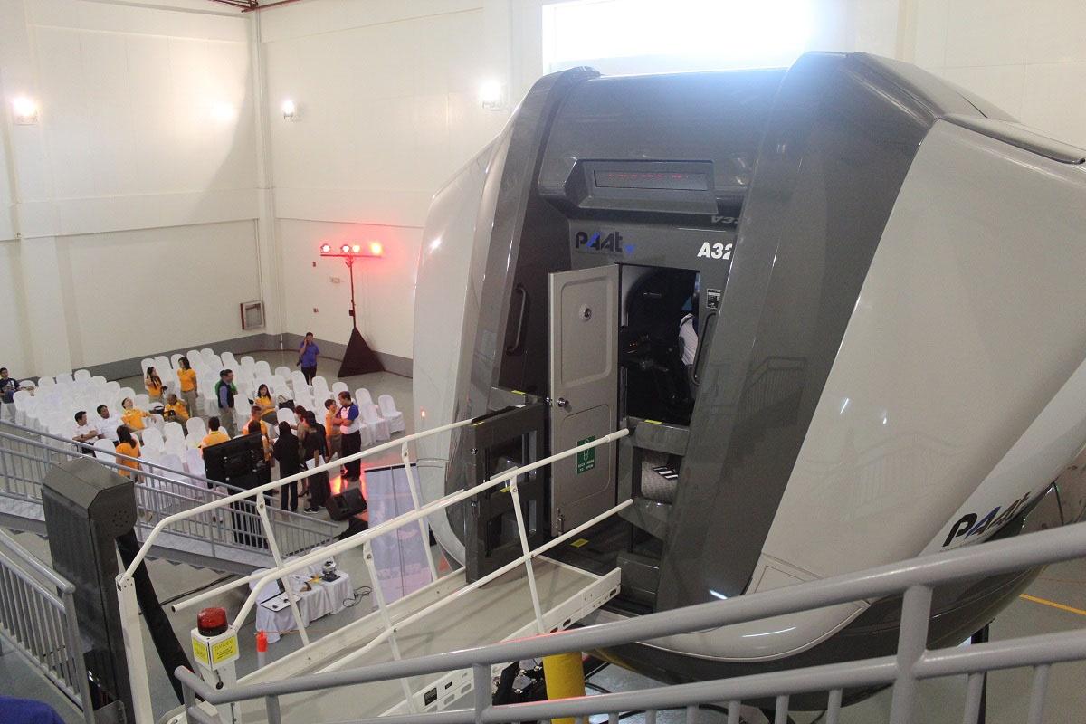 ASYA, PHILIPPINE ACADEMY FOR AVIATION TRAINING