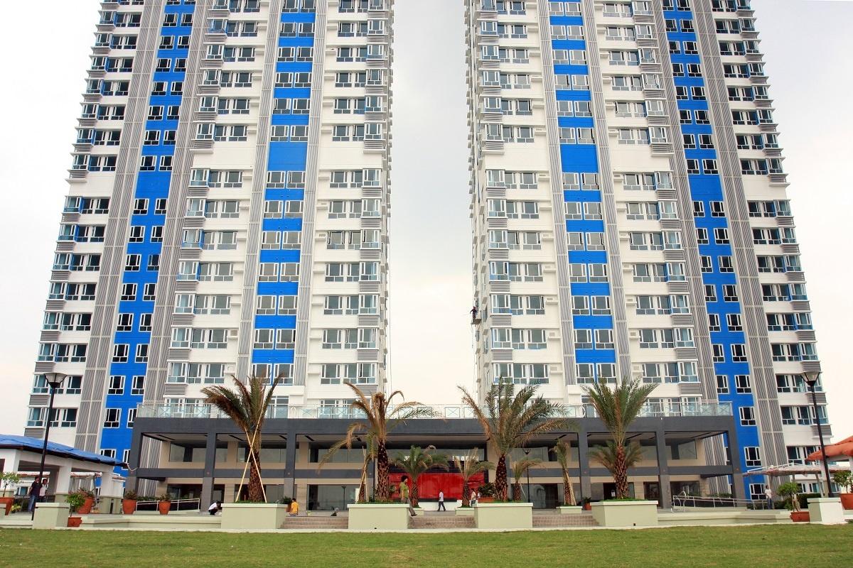 ASYA, SMDC Mezza Residence